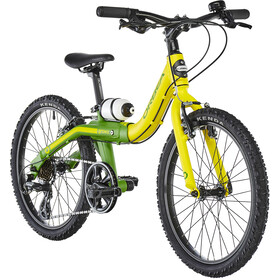 ORBEA Grow 2 7V Enfant, pistachio/green